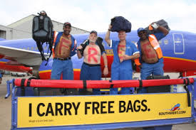 I Carry Free Bags