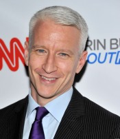 "CNN's ""Erin Burnett OutFront"" Launch Party"